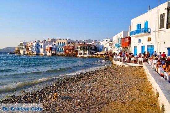 Mykonos Griekenland